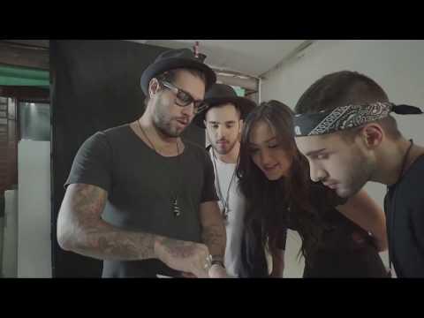Melim - Making Of Capa do Álbum