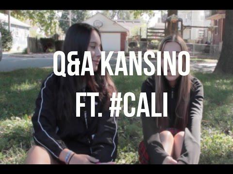 Q&A: Vida en USA, high school, notas, ropa... ft. #CALI | Ale to USA