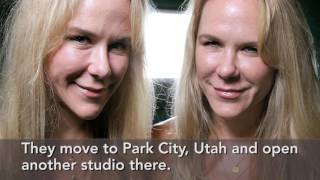 Video: Timeline of events with yoga twin sisters