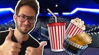 J'AI TESTÉ UNE EXPÉRIENCE CINÉMA BLUFFANTE - Dolby Cinema