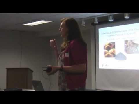 Radium Sludge Disposal Seminar Intro