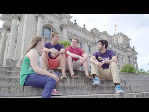 Berlin Summer Program - University of Notre Dame