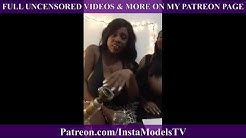 💛💚💜 Two Huge Boob Busty Ebony Girls on Live Webcam 💛💚💜
