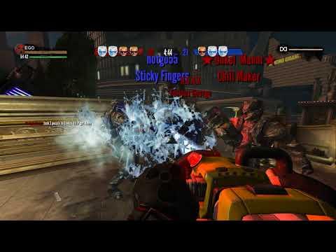 [PC] Duke Nukem Forever - Online #18: Vegas Ruins Freeze Tag  