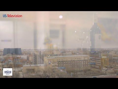 US Television - Kazakhstan - Chagala Atyrau