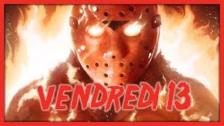 VENDREDI 13 AVEC MARY ! - Friday the 13th