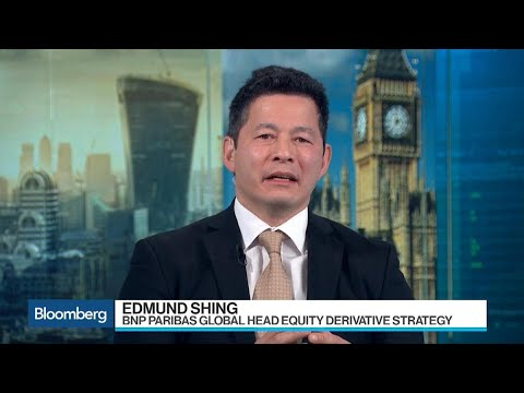 Edmund Shing on the Ability to Trade Bitcoin Futures