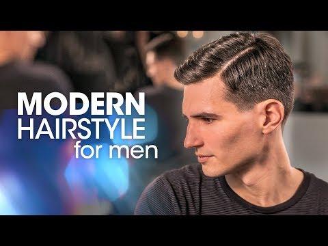 Modern Haircut - Mesut Özil Hairstyle 2019 - SlikhaarTV thumbnail