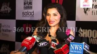 "Aala Re Aala Manya- Sophie Choudry Says That Audience Like Her Songs ""Aala Re Lala"""