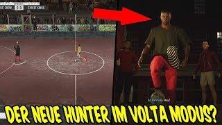 Ist er der neue HUNTER im neuen Fifa 20 VOLTA Story Modus? - Fifa 20 Street Demo Gameplay