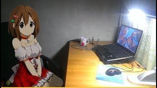 видео Обои для рабочего стола Аниме