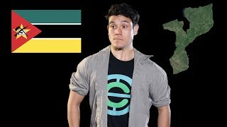 Geography Now! MOZAMBIQUE