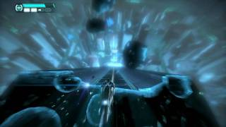 Tron Evolution - PC Intro And Gameplay - Maxed Out - HD 3/3