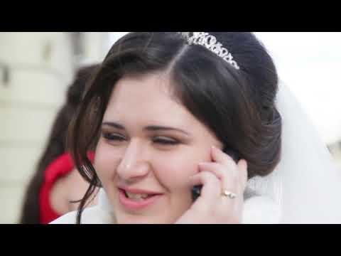 Армянская свадьба в Питере
