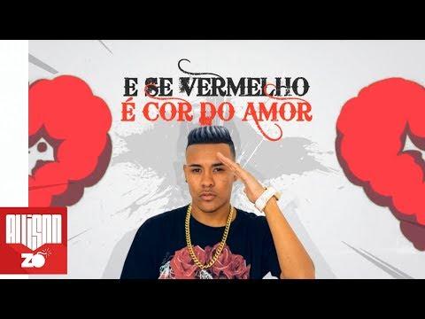 MC BDK - Cor do Amor (Deejay Pedro) (Lyric Vídeo) 2018