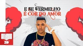 Baixar MC BDK - Cor do Amor (Deejay Pedro) (Lyric Vídeo) 2018