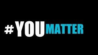 TGIM: S6E6: #YouMatter