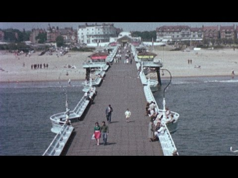 We Chose Skegness (1961) | Britain on Film