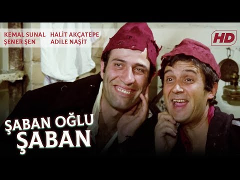 Şaban Oğlu Şaban - Full HD Film İzle