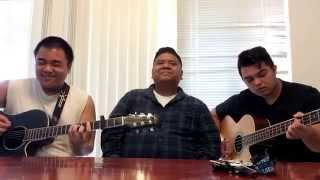 "An ""Ed Sheeran/Sam Smith/Marvin Gaye"" Medley by Nate & The J-Baes"