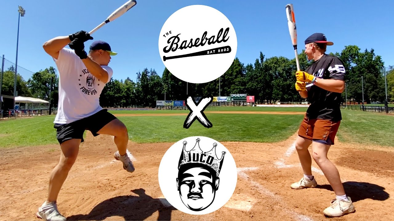 Hitting tanks with the KING OF JUCO | Eric Sim (farthest ball he's ever hit!)