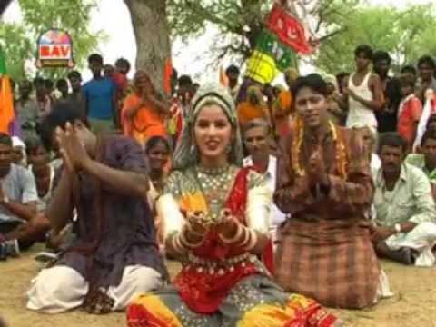 Runjhun Baje Ghooghra - Ram Dev
