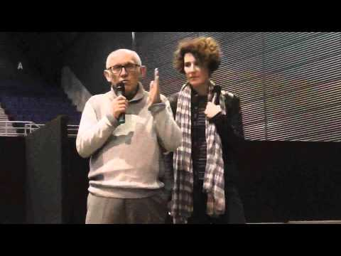 546. Armin Shimerman, part 1 of 2,  of over 16 videos uploaded.QP25