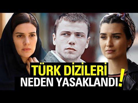 Türk Dizileri Arap Televizyonlarından Neden Kaldırıldı! İşte Tüm Gerçekler!