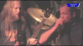 Suffocation - Live at Gran Canaria #1 - Dreamwarrior series