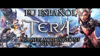 TERA Online EU Gameplay [PC] Español