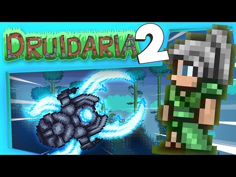 Terraria Season 2 #120 - We Fight A Raid Boss