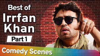 Best of Irrfan Khan Comedy Scenes - 7½ Phere More Than A Wedding - Irrfan Comedy Movies