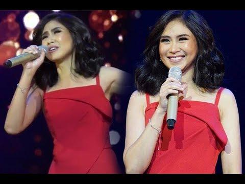 Singer 2019 Contestants BEAT Filipino Singers l BREAKOUT ROUND