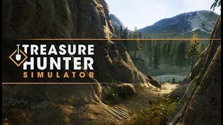 TREASURE HUNTER SIMULATOR ► FIRST LOOK REVIEW GAMEPLAY (2018 PC 1080p60)