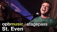 5ff88096d75 opbmusic Stagepass - Playlist