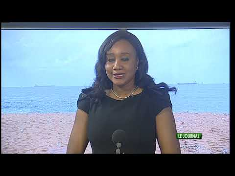 Le 19 Heures de RTI2 du 01 décembre 2018 par May Sako Gayé