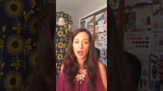 Where to Find Fabrics for Your Fashion Line! Fabric Sourcing 101 | FB Live 5