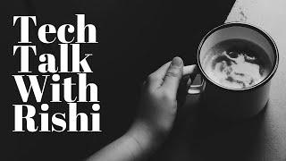 Asp.net Core & Vue - Tech Talk With Rishi #14 - Rob Richardson