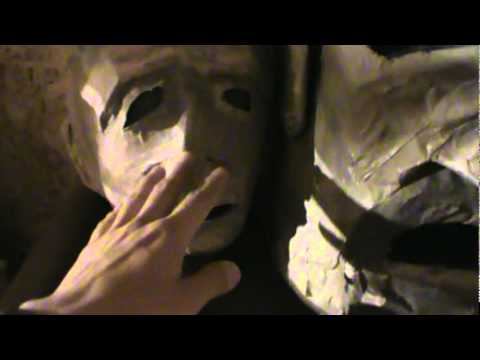 James Iowa Rare Mask/update