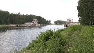 Каналу имени Москвы исполнилось 80 лет