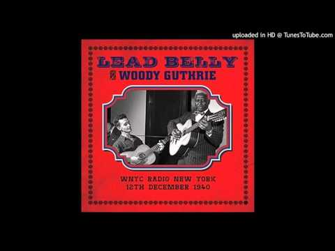 Leadbelly - Frankie & Albert (Superb Fidelity - Remastered)