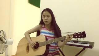 Tôi có một nỗi buồn thật đẹp - Guitar cover