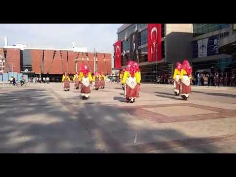 Biga Halk Oyunları Çanakkale Yöresi