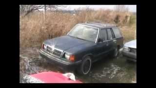 Best of the 1987 Dodge Aries