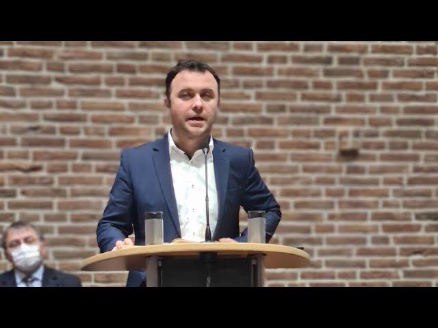 Live Biserica Elim Frankfurt 22.11. 2020