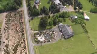 Aerial Views Of Kraftwerk K9 May 2014