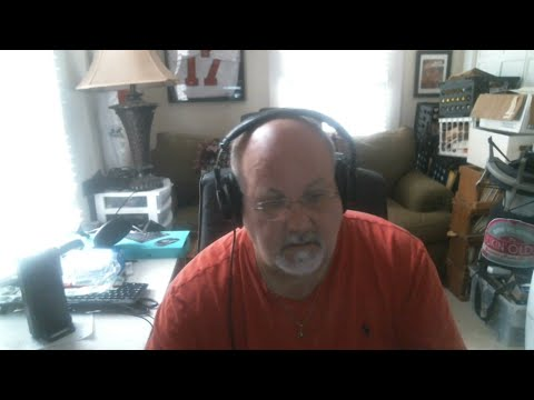 Jerry Hill's Beach Rhythm & Blues on Jukin' Oldies (4-8-19)