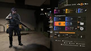 Tom Clancy's The Division 2 - PS4 Pro - Gameplay 039