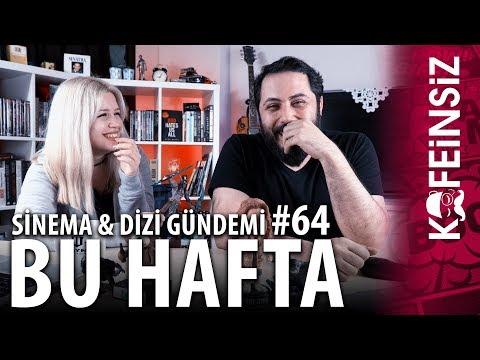 SARI BIYIK, INFINITY WAR, FANTASTİK CANAVARLAR // BU HAFTA #64