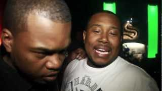 Gutta Tv - Club Sway In Little Rock AR